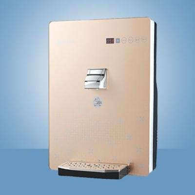 速热管线机(制冷款)