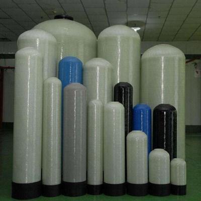 常用玻璃钢罐流量和容积