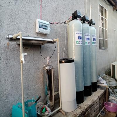 养殖场水净化